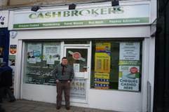 """I have been blown away with Cashbrokers level of training"""