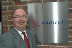 Ex-senior Banker Buys Auditel Franchise
