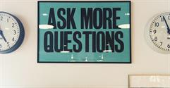 What should I ask when meeting a franchisor?