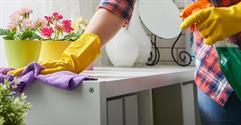 Five Reasons to Buy a Cleaning Franchise