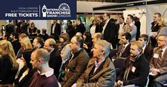 The International Franchise Show - Feb 2018