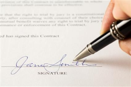 Franchise for sale: the franchise agreement