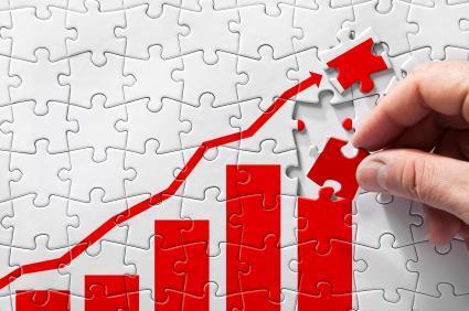 Jigsaw economic growth