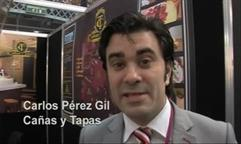 Video: Advice on Buying a Canas y Tapas restaurant franchise