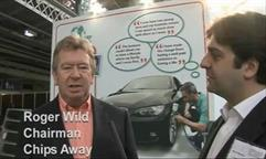 Video: advice on buying a Chips Away car paint repair franchise