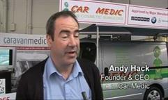 Video: advice on buying a Car Medic automotive franchise