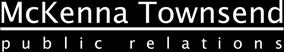 McKenna Townsend PR Logo