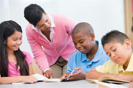 Children education schooling