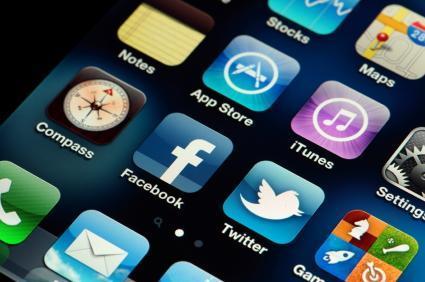 Apple iPhone apps