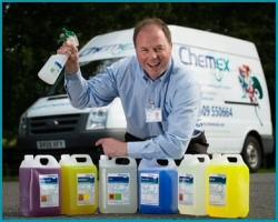 Chemex International products