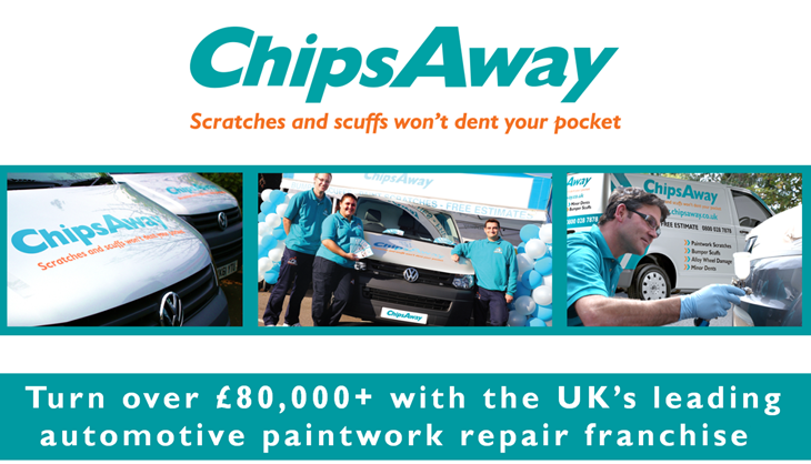 Www Chipsaway Co Uk Paint Repair