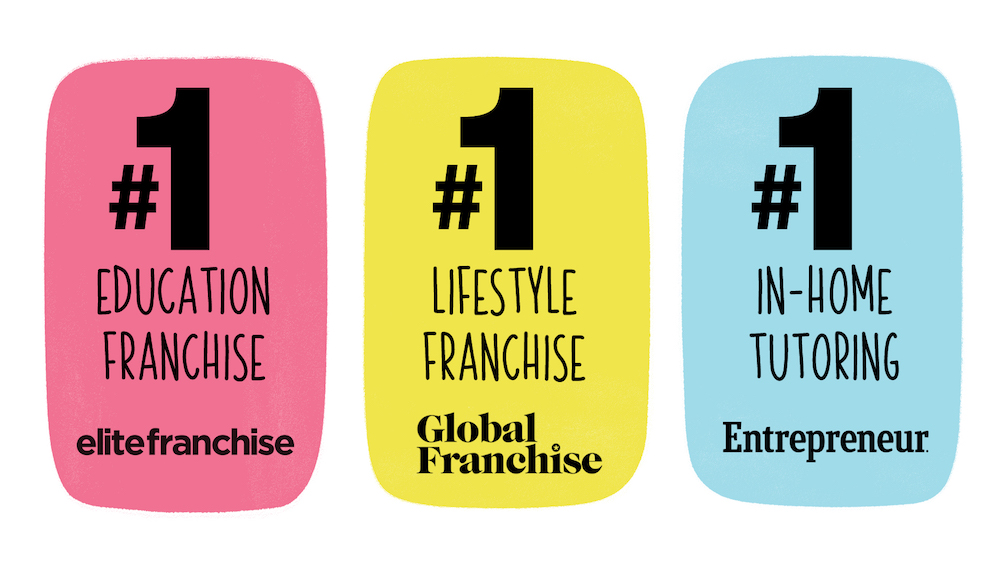 #1 Education Franchise - #1 Lifestyle Franchise