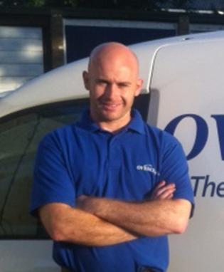 Owen Rowlands