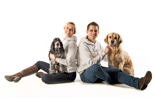 The UK's leading licensed dog boarding company
