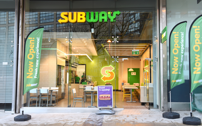franchise of subway Franchisingcom franchise profile for subway find detailed business information such as news, financials, franchise history and other corporate data on subway.