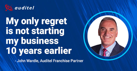 My only regret is not starting my business 10 years earlier