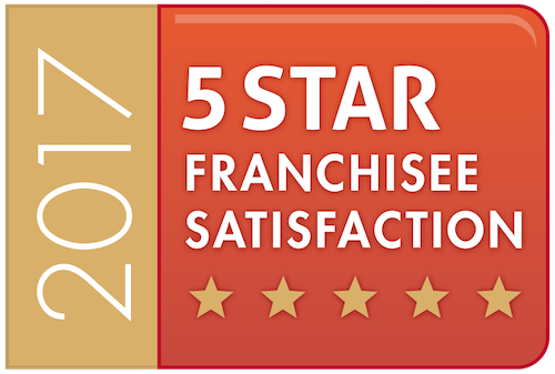 5* Franchisee Satisfaction