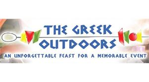The Greek Outdoors