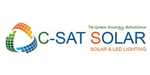 C-SAT Solar
