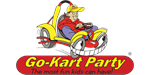 Go-Kart Party in Newport