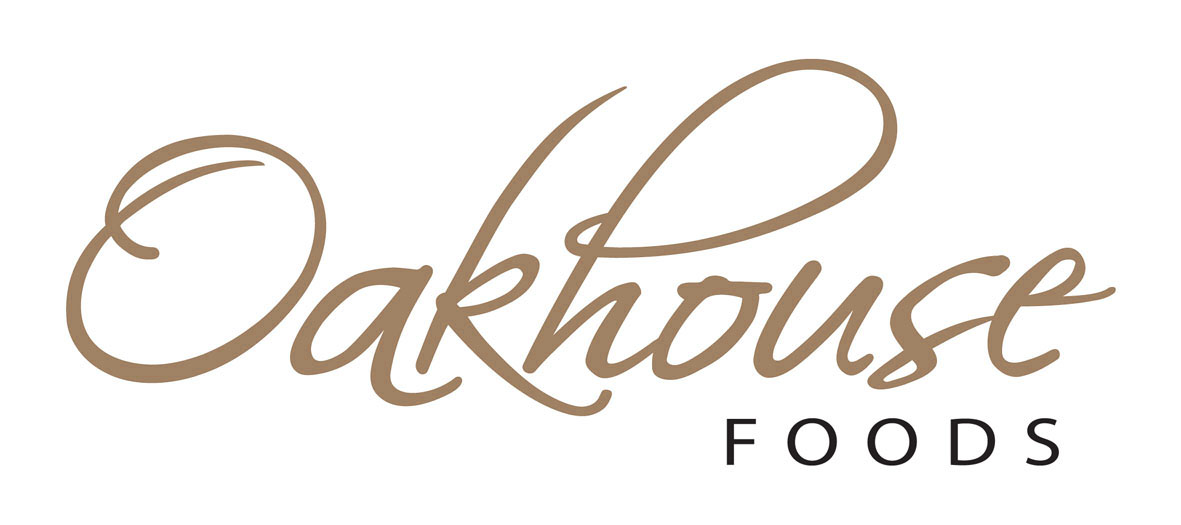 Oakhouse Foods Menu