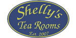 Shelly's Tea Rooms Franchise