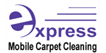 Express Carpet Cleaning $14,950+GST