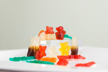 Oast House - Sweets