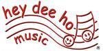 hey dee ho music