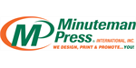Minuteman Press Franchise in Woking