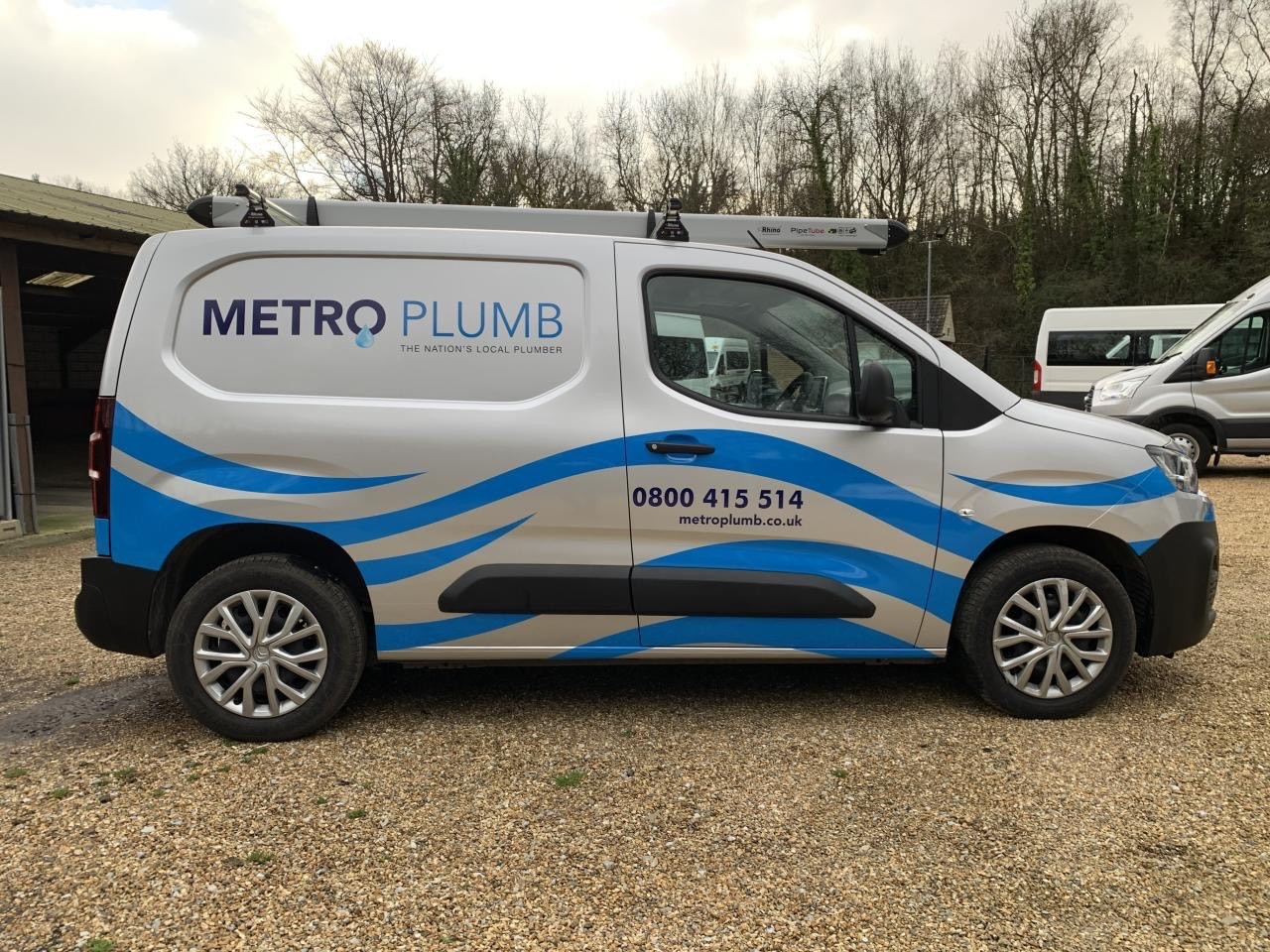 MetroPlumb Plumbing Business