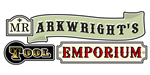Mr Arkwright's Tool Emporium