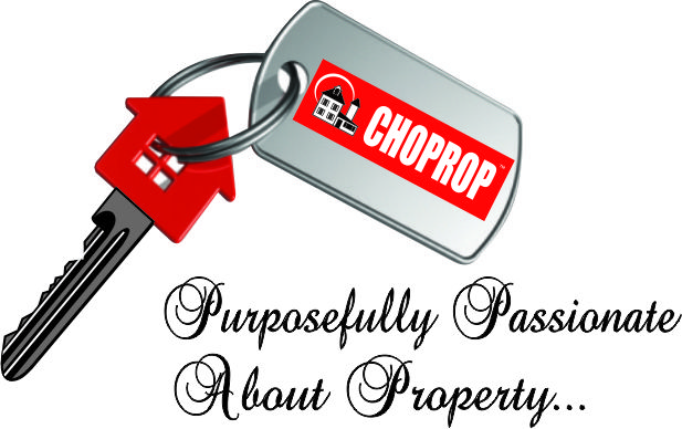 Purposefully Passionate About Property