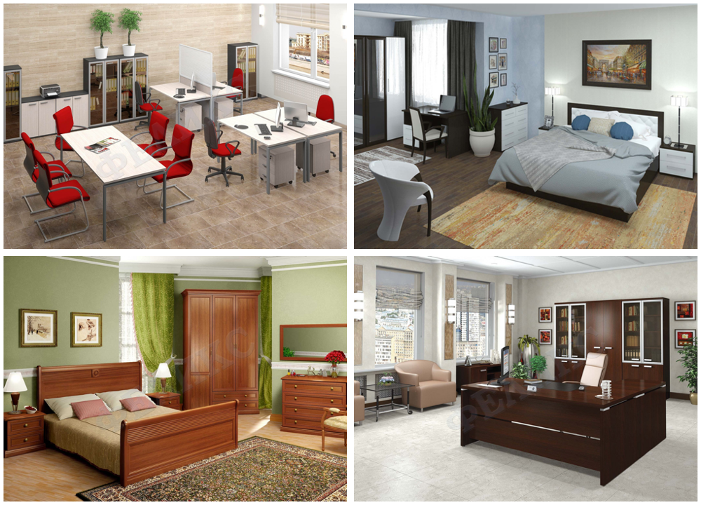 Felix - home and office furniture