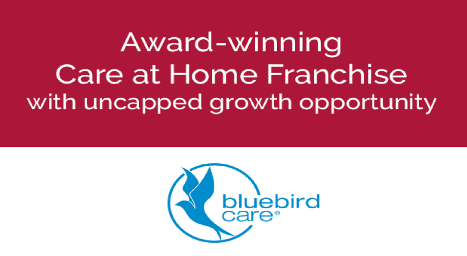 Award Winning Care at Home Franchise