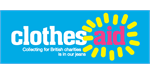 Clothes Aid Franchise
