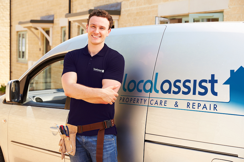 Local Assist - Van