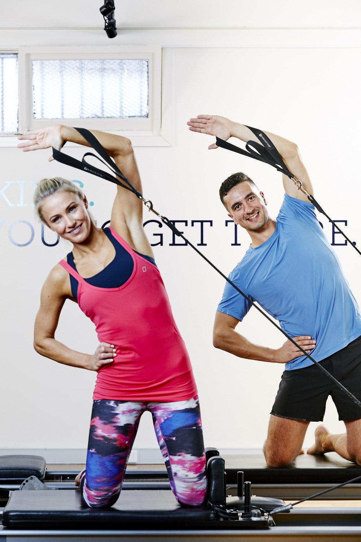 KX Pilates Franchise