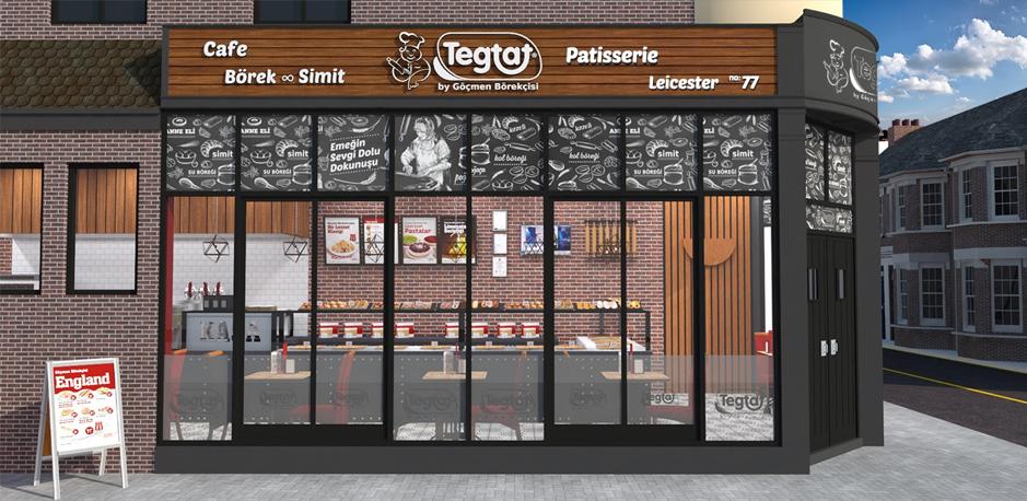 Tegtat Store