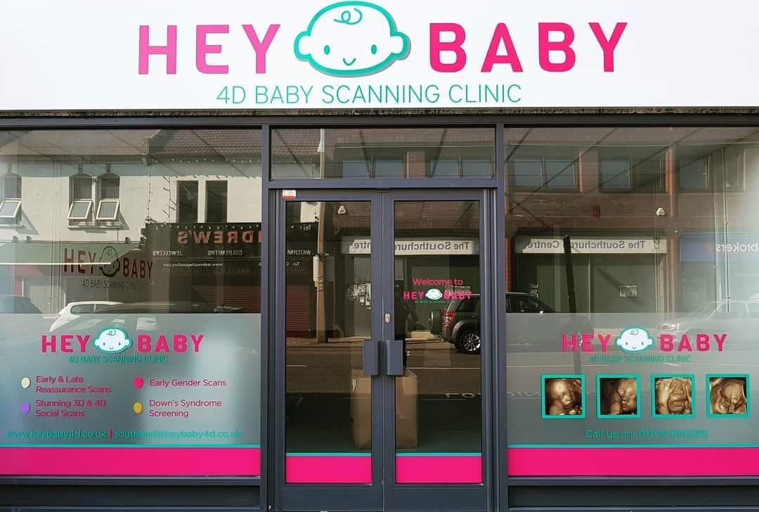 Hey Baby 4D Clinic