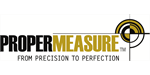 Proper Measure