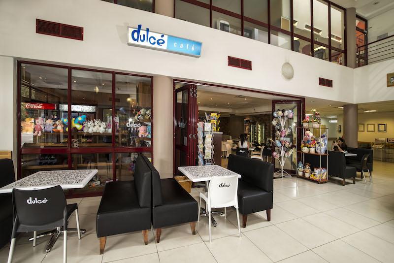 Dulce Café