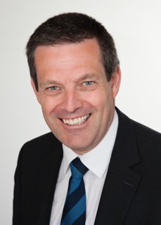 Paul Dodgshon, Partner Manchester & S. Cheshire. Joined 2005.