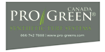 ProGreen Canada in British Columbia