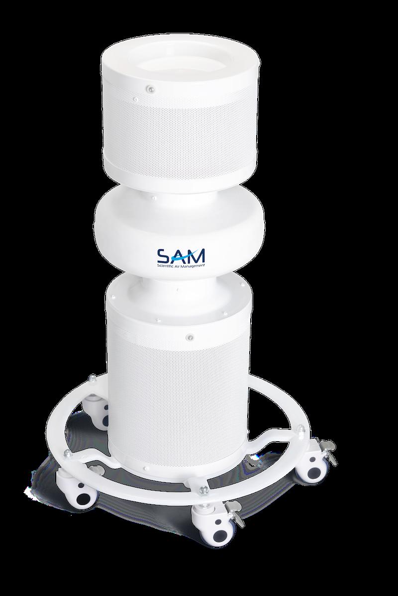 SAM400