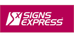Signs Express Franchise in Crawley