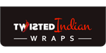 Twisted Indian Wraps in North York