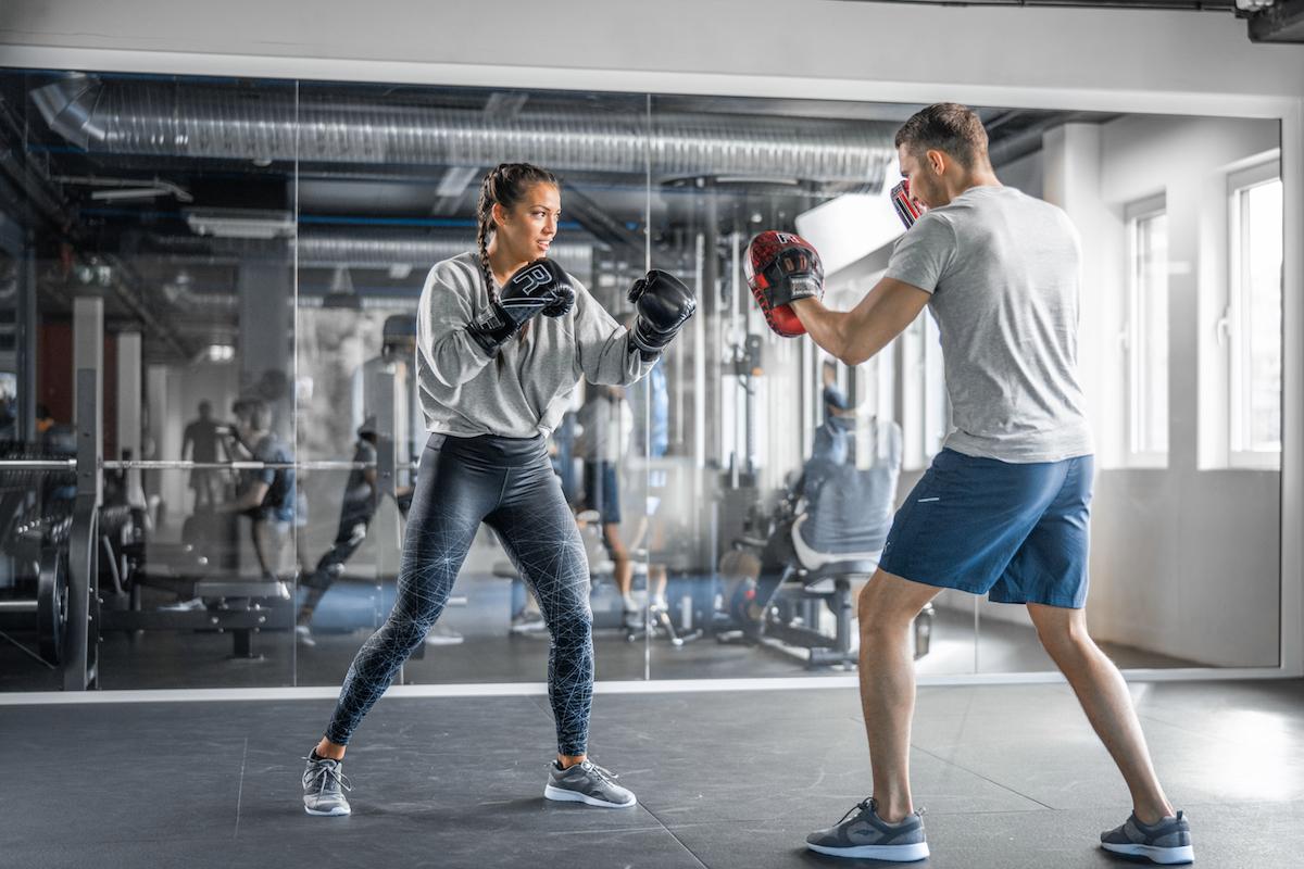 HITIO Personal Trainer