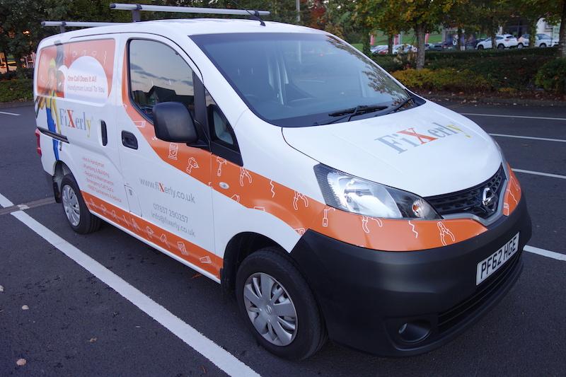 Van-Based Franchise