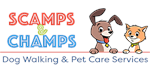 Scamps and Champs Franchise in Doncaster